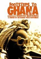 Footsteps tp Ghana